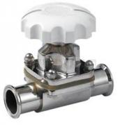 Sanitary Single Diaphragm Valve