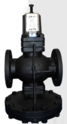 Pressure Reducing Valve for Steam Application
