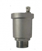 Automatic Air Vent Valves