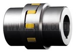 Rotex Type Coupling