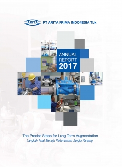 C1 Annual Report 2017 PT Arita Prima Indonesia Tbk-1