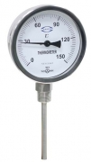 Industrial BI-METAL Thermometer