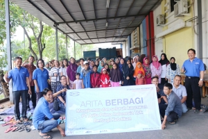 CSR Arita 2019